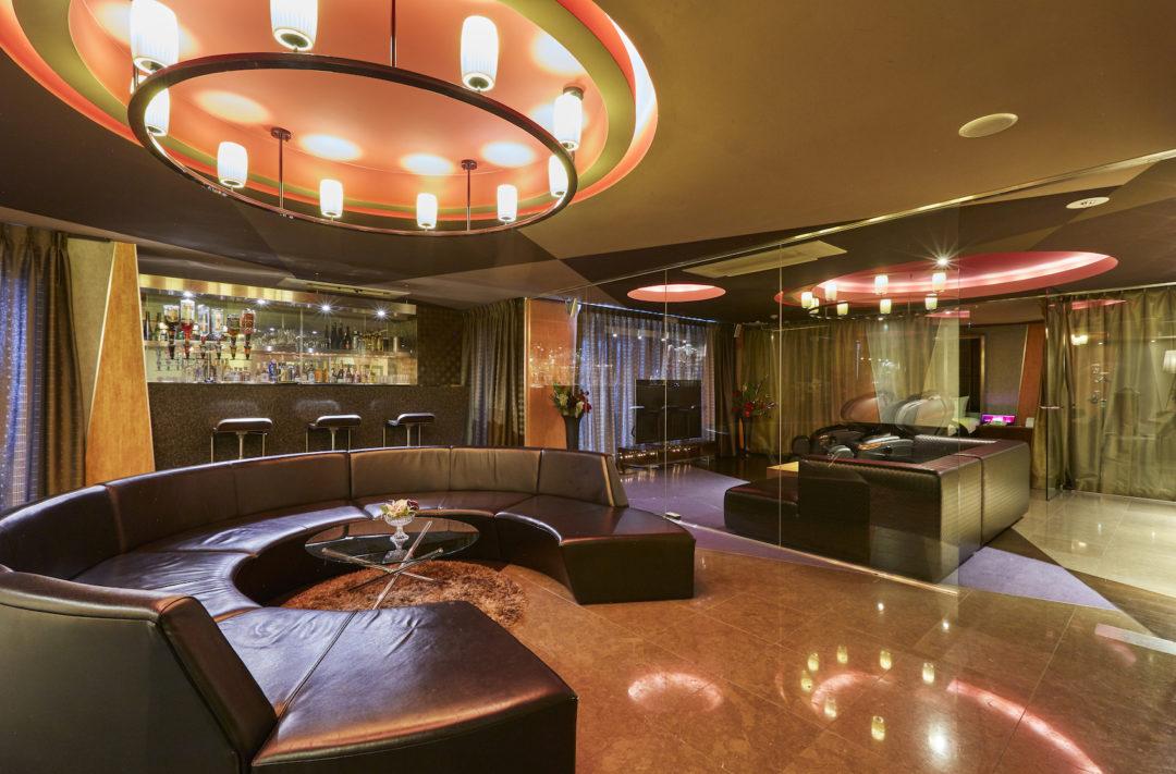 HOTEL LOVE1005号室