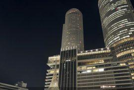 名古屋駅から車で5分☆名古屋駅近くで一番人気のラブホテル!